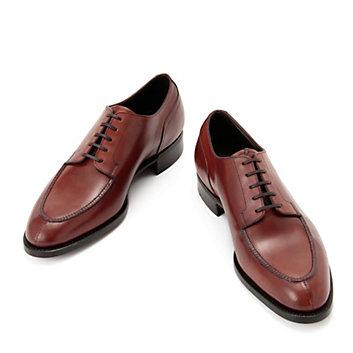 三陽山長(山長)の靴、ブーツ: Sanyo Yamacho Kanzaburo Q74-13-005