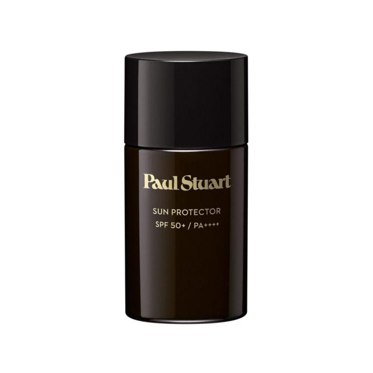 【Paul Stuart MEN】 サンプロテクター N 30ml SPF50+/PA++++(SLSU) ホワイト