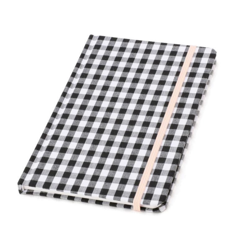 <三陽商会>【ル ジュール(LE JOUR)】【sugar paper】Essential journal NOTE BOOK グレー系画像