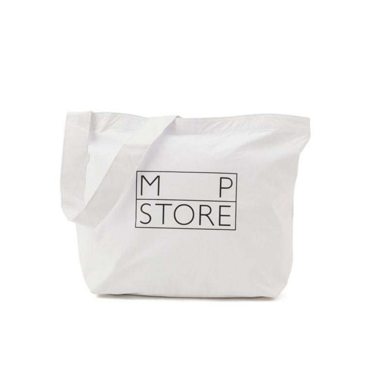 <三陽商会>【エムピー ストア(MP STORE)】MPSタイベックメッセンジャー ホワイト画像