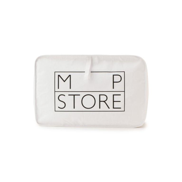 <三陽商会>【エムピー ストア(MP STORE)】MPSトラベルケースM ホワイト画像