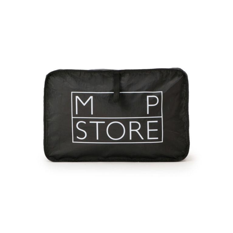 <三陽商会>【エムピー ストア(MP STORE)】MPSトラベルケースM ブラック画像