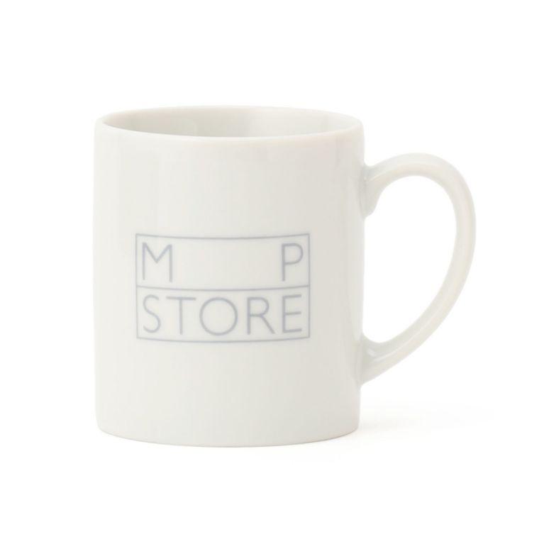 <三陽商会>【エムピー ストア(MP STORE)】MPSマグカップ ホワイト