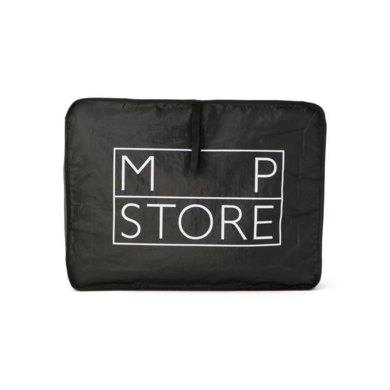<三陽商会>【エムピー ストア(MP STORE)】MPSトラベルケースL ブラック画像