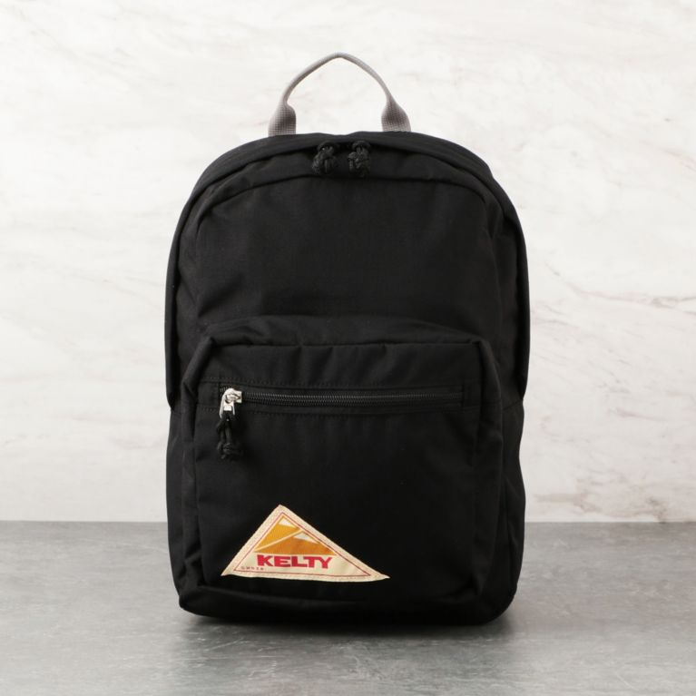 22%OFF!SALE<三陽商会>【バイヤーズコレクション(BUYER'S COLLECTION)】【KELTY】【FOR KIDS】CHILD DAY PACK 2.0 ブラック 定価 6264円から 1404円値引!画像