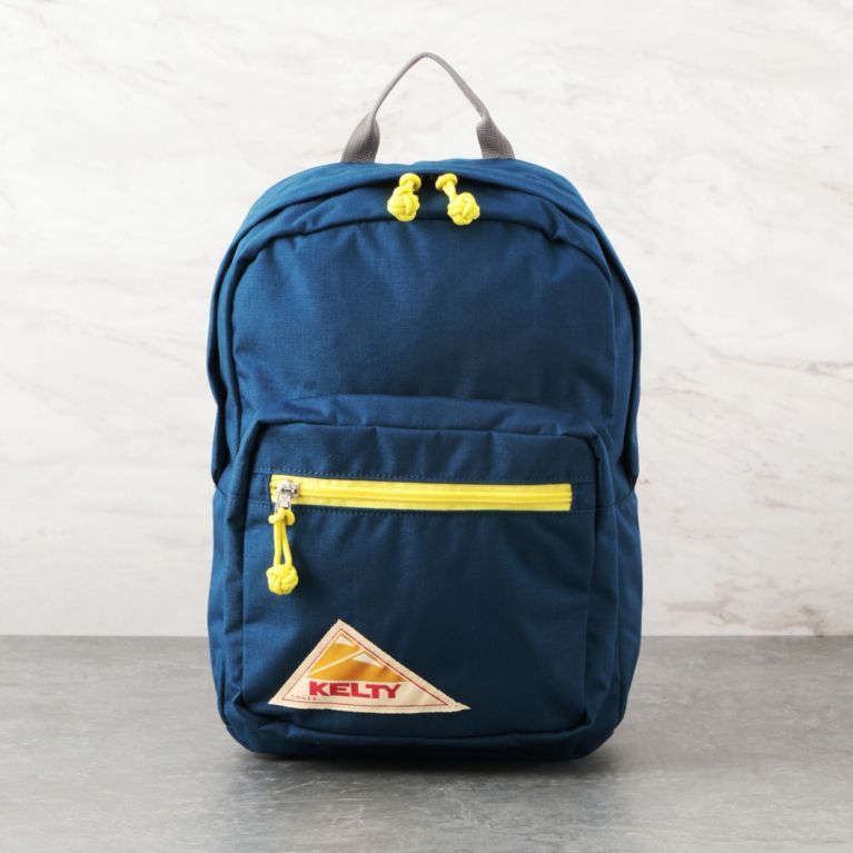 22%OFF!SALE<三陽商会>【バイヤーズコレクション(BUYER'S COLLECTION)】【KELTY】【FOR KIDS】CHILD DAY PACK 2.0 ブルー系 定価 6264円から 1404円値引!画像